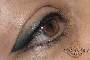 sminktetoválás szemhéj tetoválás Patkós Alexandra
