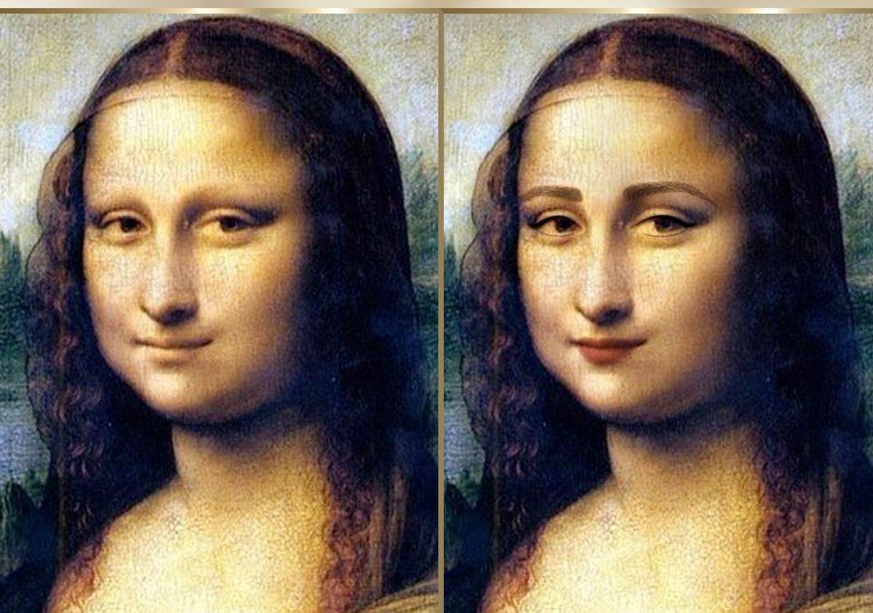 Nekünk minden vendégünk arca olyan, mint a festőművésznek a tökéletes vászon!