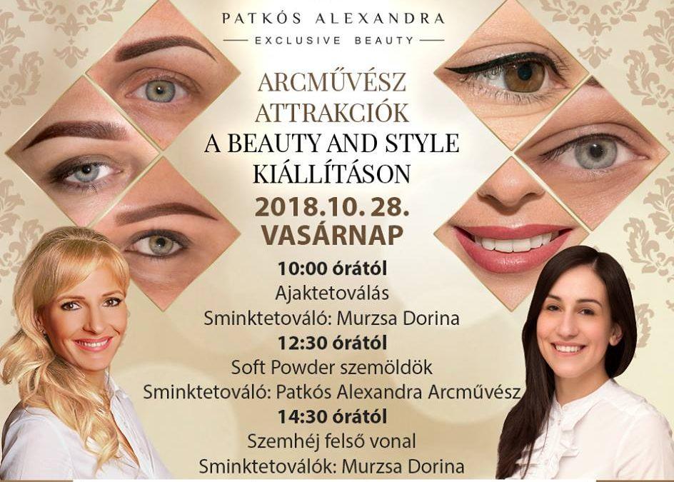sminktetoválás szemöldök tetoválás Patkós Alexandra