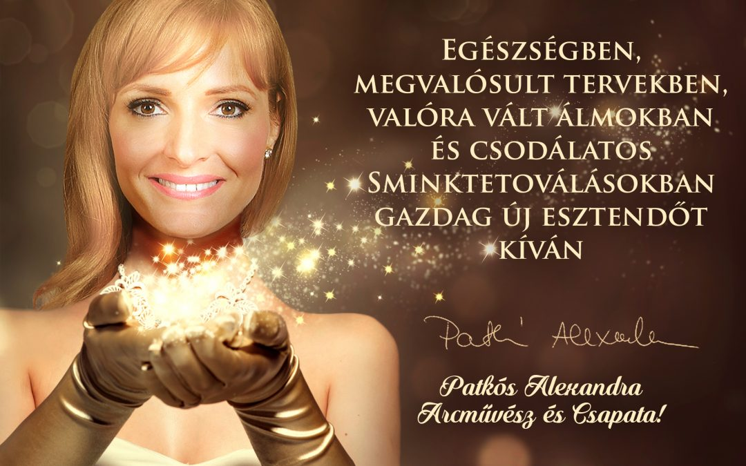 Patkós Alexandra Exclusive Beauty sminktetoválás és szemöldöktetoválás BUÉK