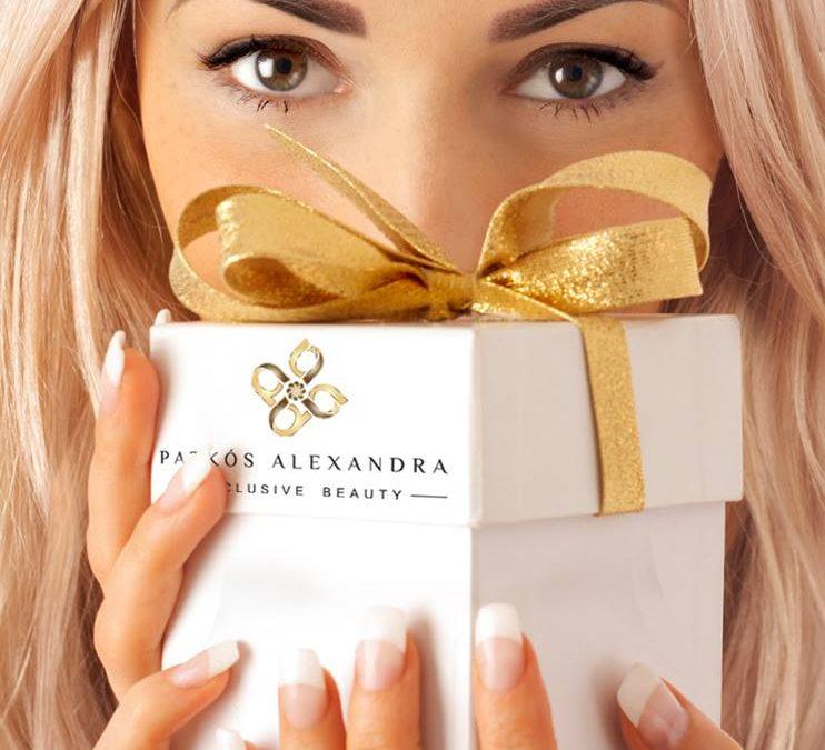 Tartós ajándékot keresel, mely személyre szabott, maradandó és garantáltan szebbé teszi a hétköznapjait? 🎁
