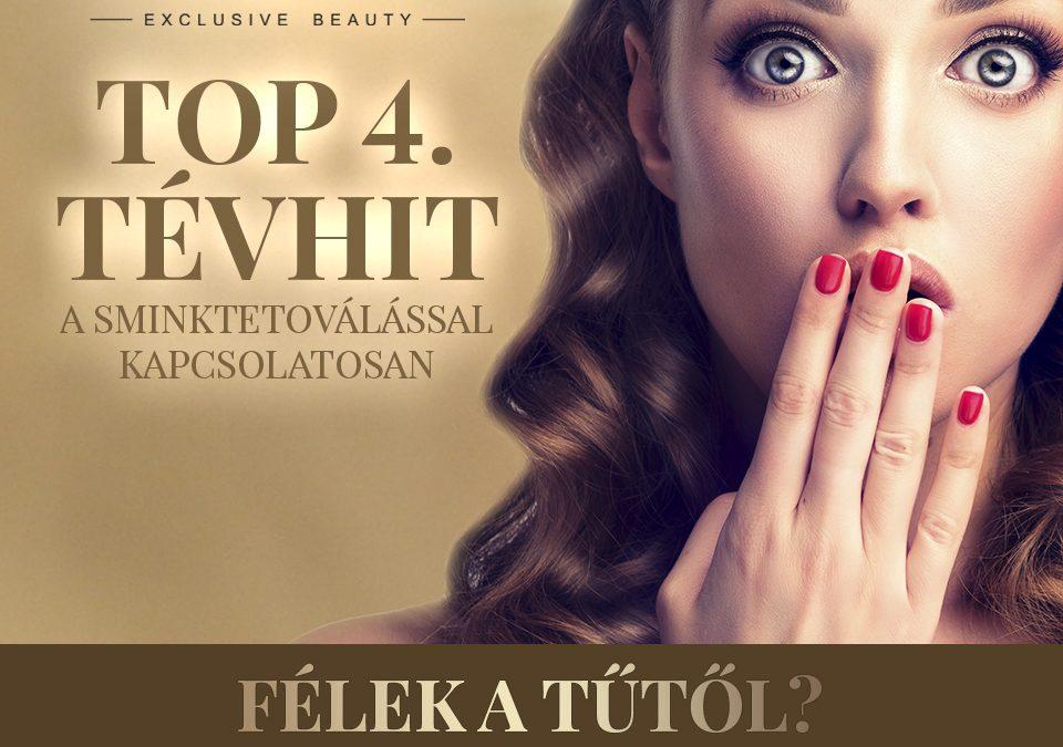 Patkós Alexandra Exclusive Beauty tévhitek a sminktetoválásról 4.