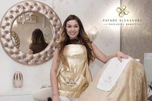 Patkós Alexandra Exclusive Beauty Dia szemöldök tetoválás és sminktetoválás