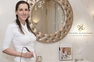 Patkós Alexandra Exclusive Beauty Julcsi szemöldök tetoválás és sminktetoválás
