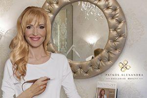 Patkós Alexandra Exclusive Beauty Szandra szemöldök tetoválás és sminktetoválás