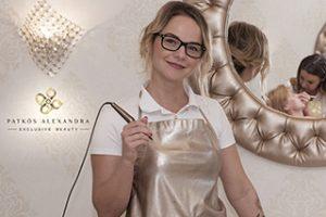 Patkós Alexandra Exclusive Beauty Timi szemöldök tetoválás és sminktetoválás