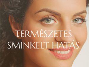 Patkós Alexandra Exclusive Beauty - sminktetoválás. szemöldöktetoválás, természetes