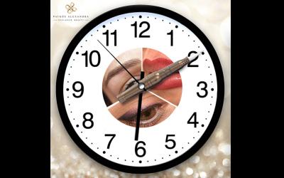 Ismerd meg a sminktetoválás előnyeit és szabadulj meg az időrabló tevékenységektől!